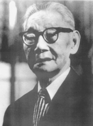 Great-Grandmaster Lau Bun (1891-1967)